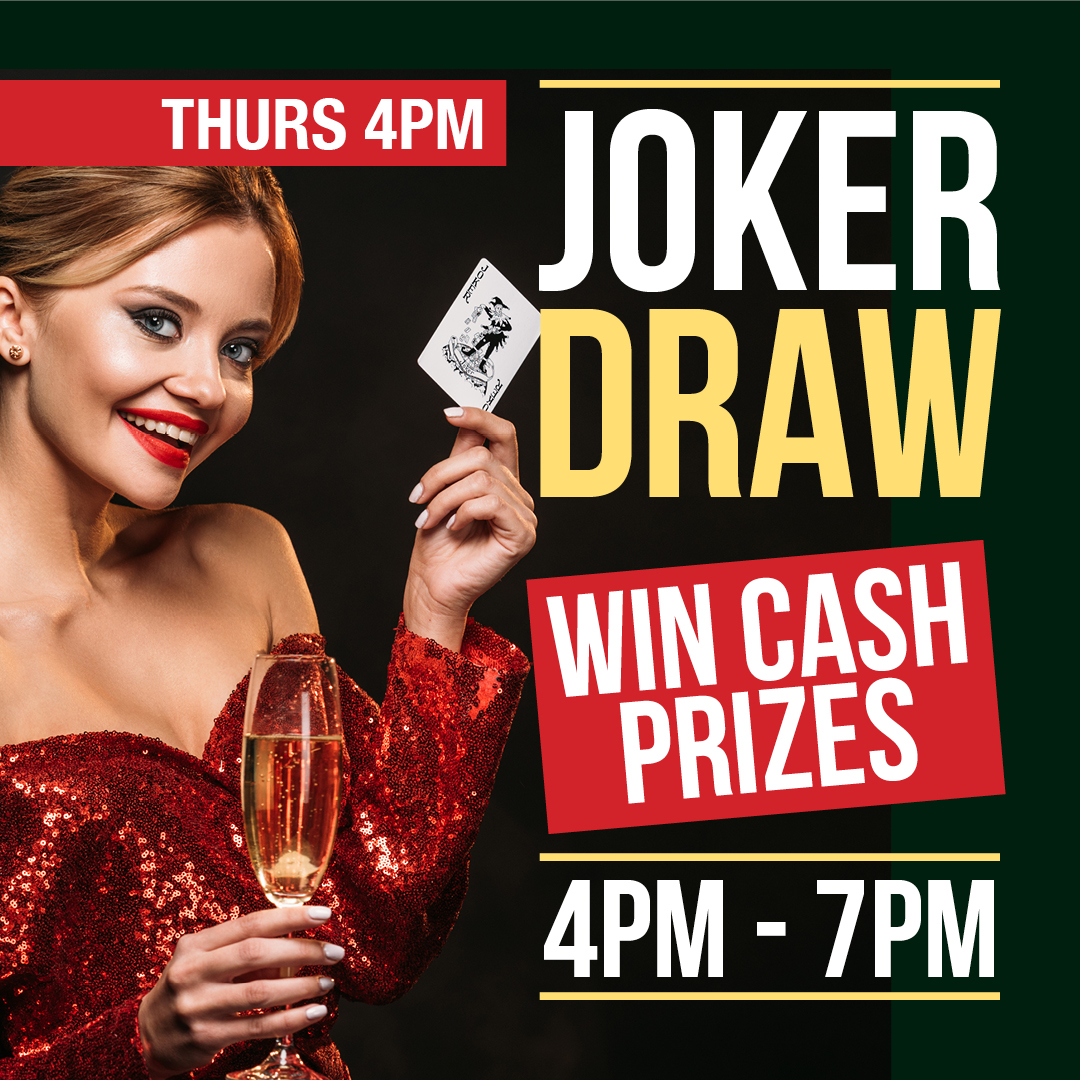 Thursday - Joker Poker